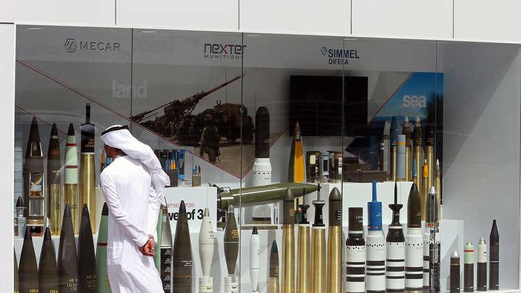 الإمارات تبرم صفقات بملياري دولار في اليوم الثاني من