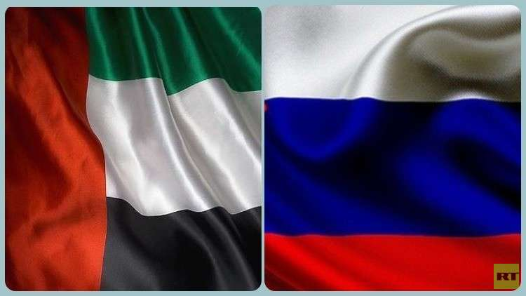 روسيا والإمارات تتبادلان رفع التأشيرة عن مواطنيهما