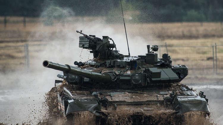 صحيفة أمريكية تعترف بقدرات دبابة