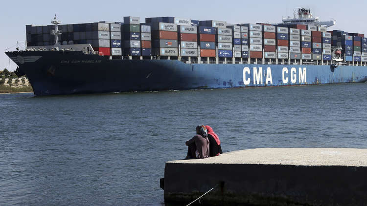 قفزة في صادرات مصر إلى سوريا