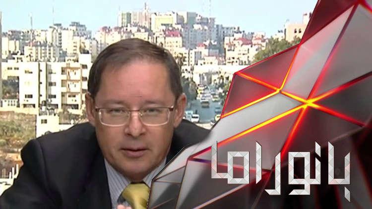 ممثل روسيا لدى السلطة الوطنية الفلسطينية: مع الوحدة الفلسطينية والشرعية الدولية وعدم قبول صفقة القرن