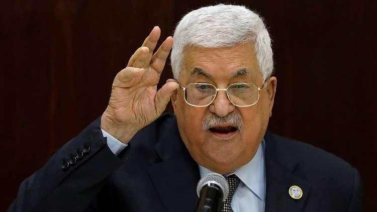 عباس: نرفض تسلم الرسوم العائدة للسلطة منقوصة من إسرائيل