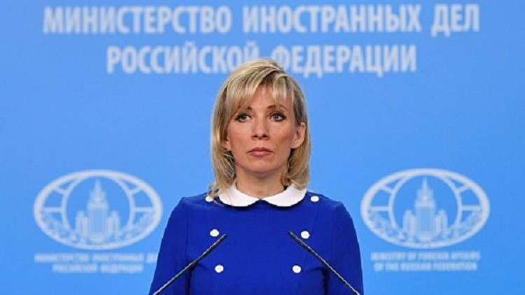 زاخاروفا تسخر من توتر الناتو عقب رسالة بوتين: هل ظنوا أننا سنأخذ صورة سيلفي معهم؟