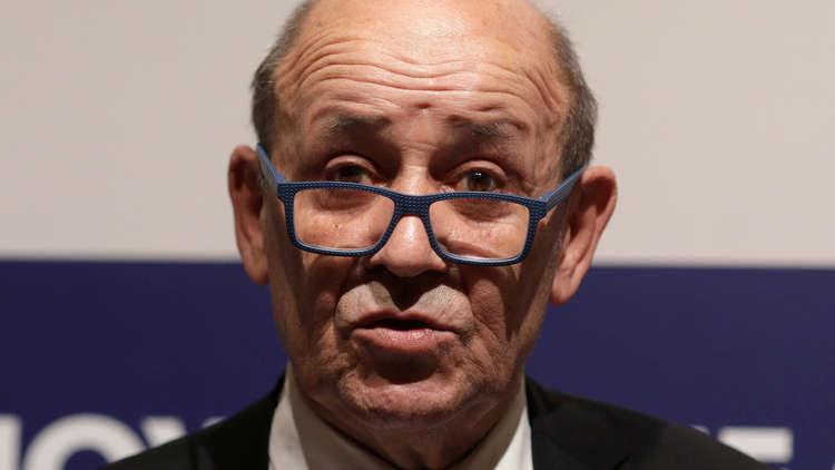 فرنسا تناقش مع إيران مصير مواطنة اعتقلت في أكتوبر