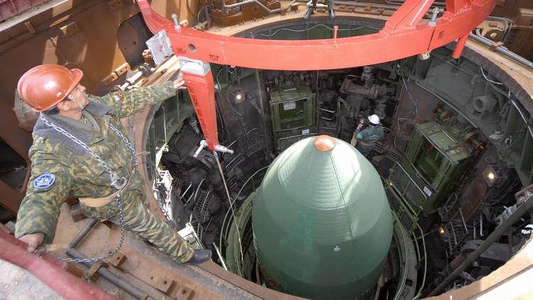 الصور الأولى للصاروخ الحامل للقمر الصناعي المصري الجديد والإعلان عن ساعة الإطلاق!