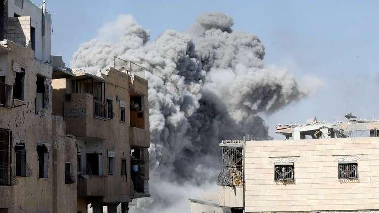 الجيش السوري يقصف مقرات جبهة النصرة بريف إدلب ويحقق إصابات مؤكدة