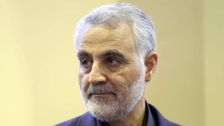 سليماني: إيران الدولة الوحيدة التي تدار على أساس إسلامي