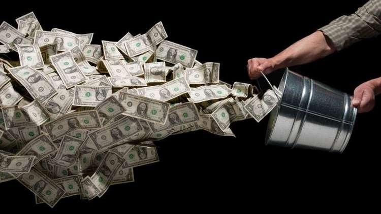 حكم إعدام الدولار!
