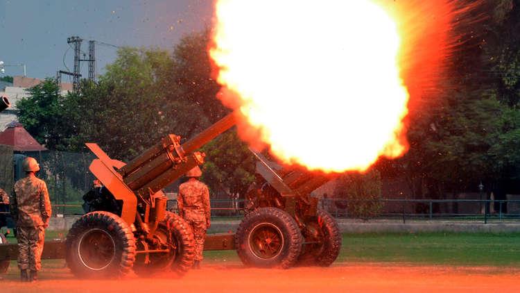 الجيش الباكستاني: سنتصدى لأي اعتداء هندي وردنا سيكون مفاجئا!
