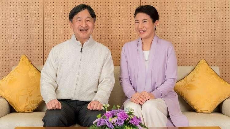 سيصبح إمبراطورا في الربيع.. ولي العهد الياباني يوجه رسالة إلى شعبه