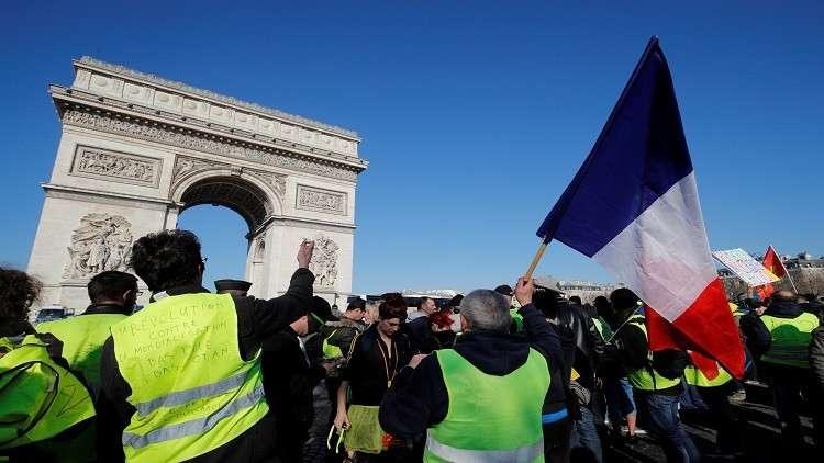 فرنسا... دعوات لـ