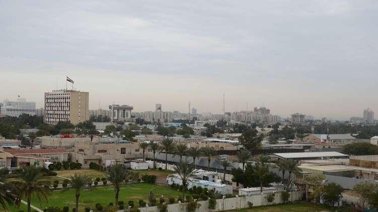 بغداد، العراق، أرشيف