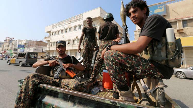 الحوثيون يتحدثون عن مقتل جنود أجانب بعملية هجومية على جبهة نجران