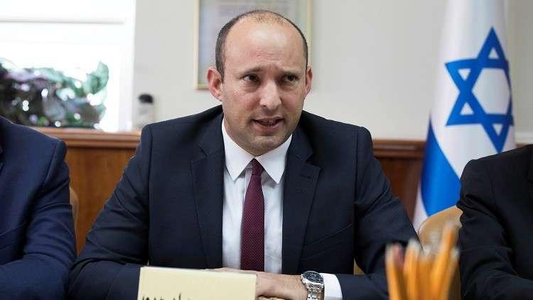 وزير إسرائيلي: صفقة القرن تهدد وجود الدولة العبرية!
