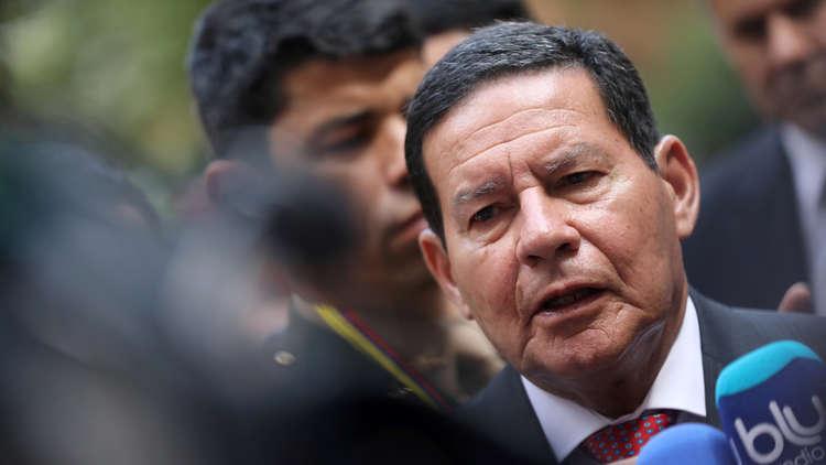 البرازيل: لن نسمح لواشنطن باستخدام أراضينا لغزو فنزويلا
