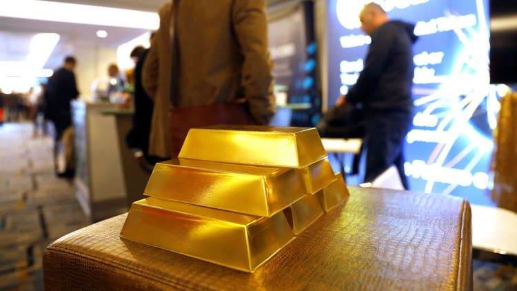 السعودية.. مهنة جديدة من ذهب