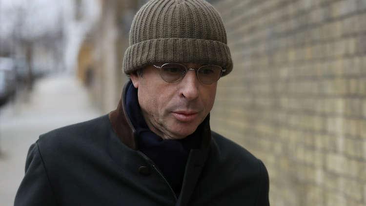 القضاء البريطاني يأمر بتسليم فرنسا رجل الأعمال ألكسندر جوهري