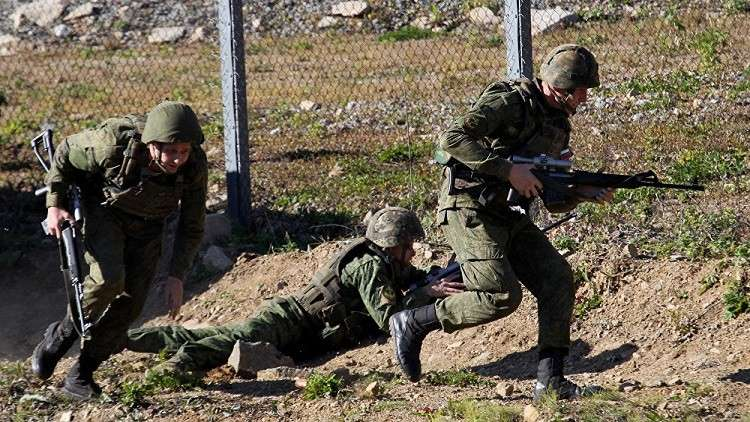 تصفية زعيم جماعة مسلحة كانت تخطط لعمليات إرهابية في القوقاز