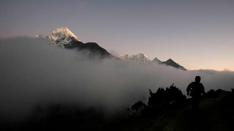 مقتل وزير السياحة والطيران المدني في نيبال جراء تحطم مروحية