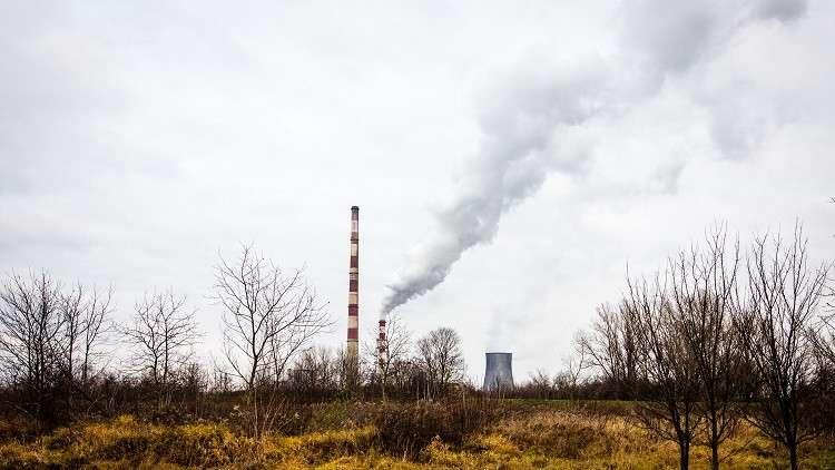 هل يسبب التلوث البيئي مجاعة على الأرض؟