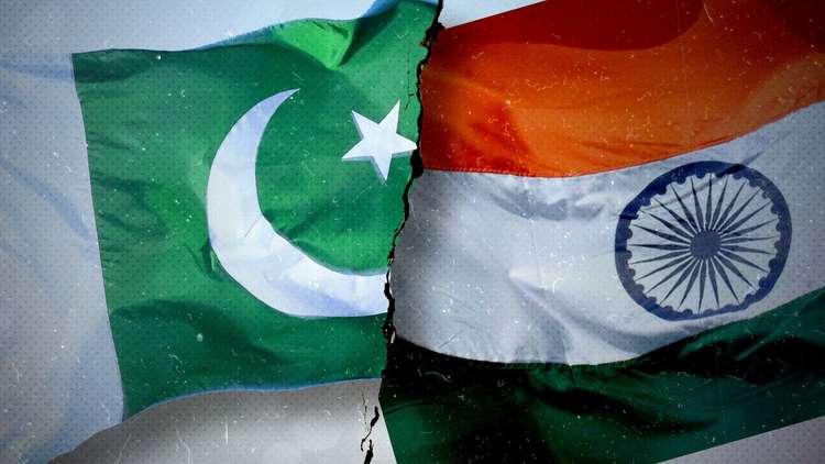 النزاع بين الهند وباكستان يمكن أن يكون مفيدا لروسيا
