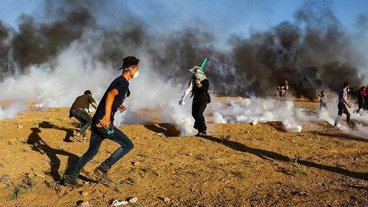 ترحيب فلسطيني بتقرير الأمم المتحدة حول الانتهاكات الإسرائيلية