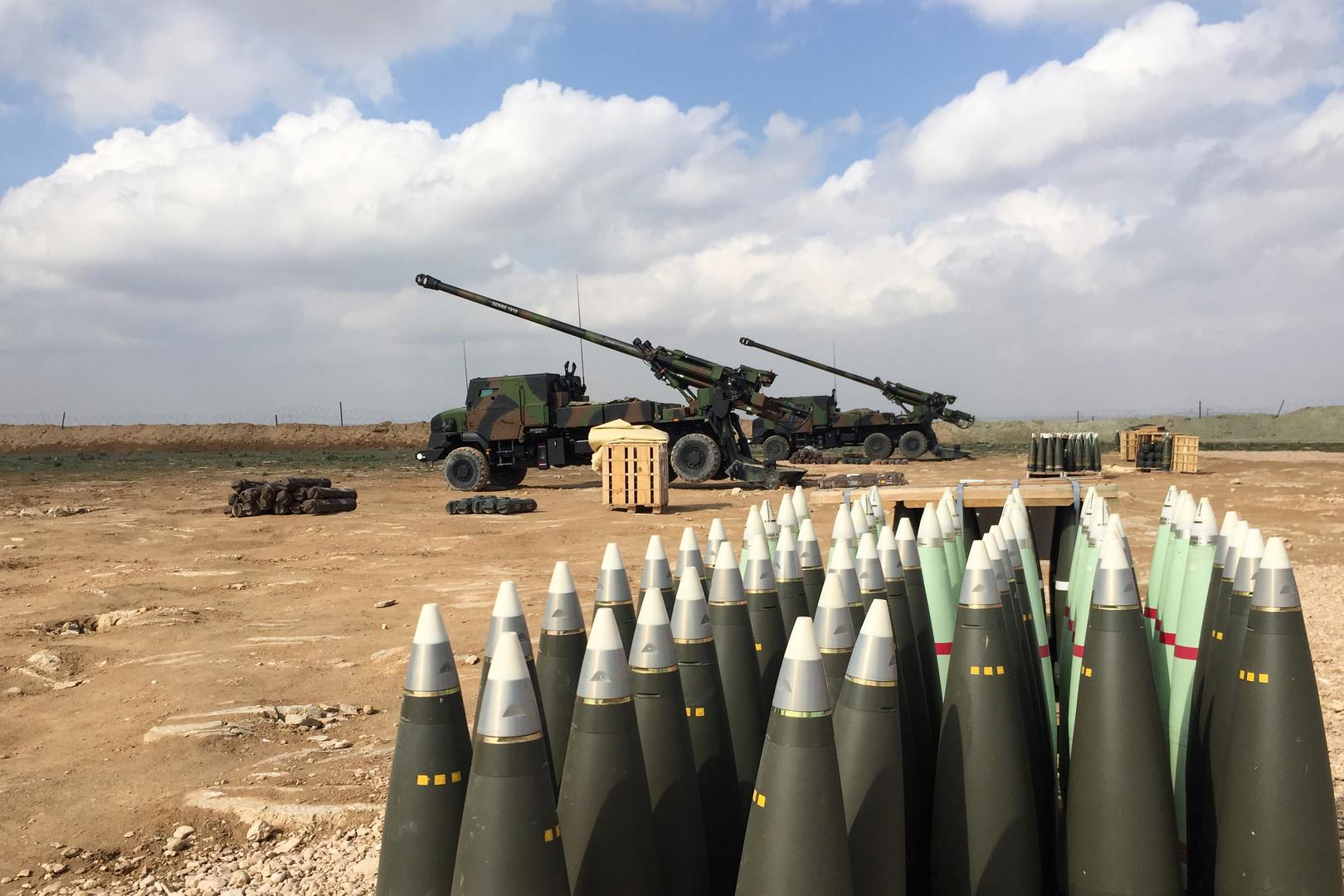 هولاند: سنرسل سلاح مدفعية إلى العراق - صفحة 4 5c602d9d95a59716748b45e9