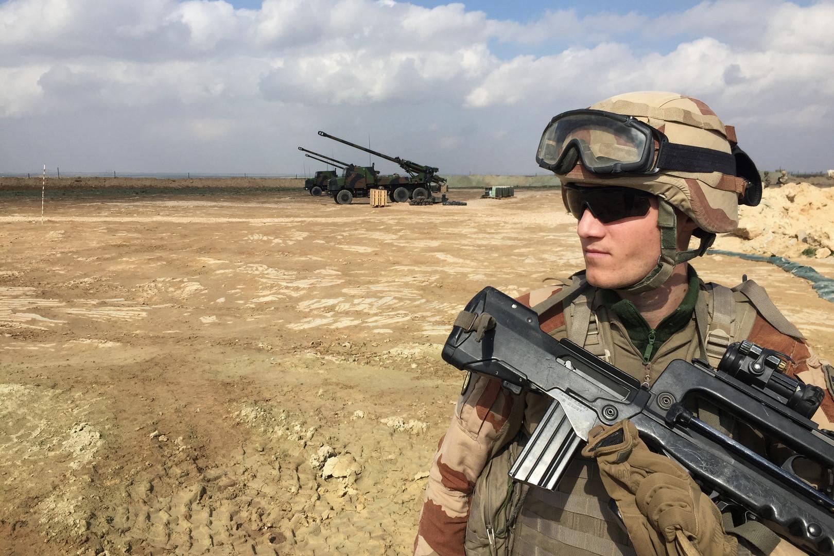 هولاند: سنرسل سلاح مدفعية إلى العراق - صفحة 4 5c602dadd437507c2f8b4610