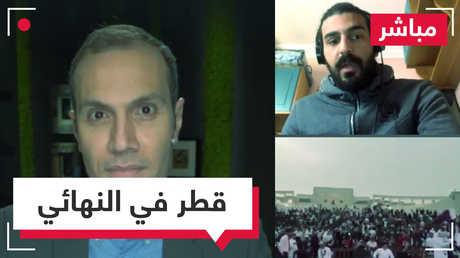 هل سيشجع الجمهور الإماراتي منتخب العنابي؟