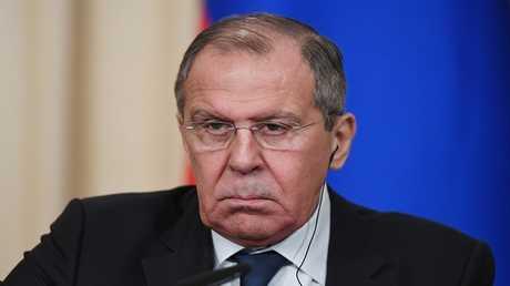لافروف: لا يمكن الحوار مع طوكيو حول معاهدة السلام بدون الإقرار بسيادة موسكو على الكوريل