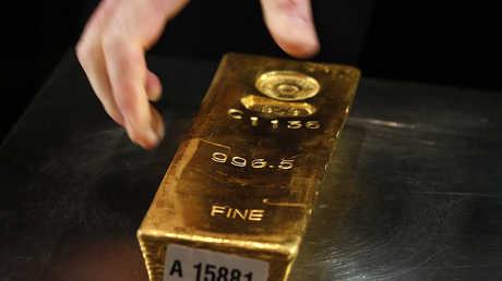 روسيا تتصدر مشتري الذهب في العالم