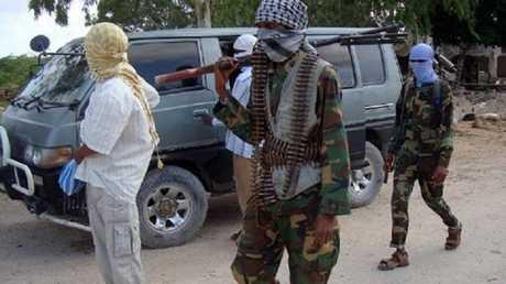مسلحون من حركة الشباب الصومالية- أرشيف