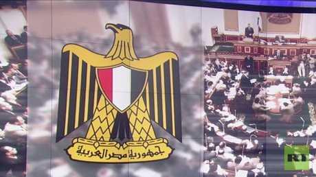 نقاش نيابي في مصرعلى التعديلات الدستورية