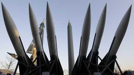 روسيا: انسحاب واشنطن من معاهدة الصواريخ يعرّض كل مواطن أوروبي لخطر أكبر