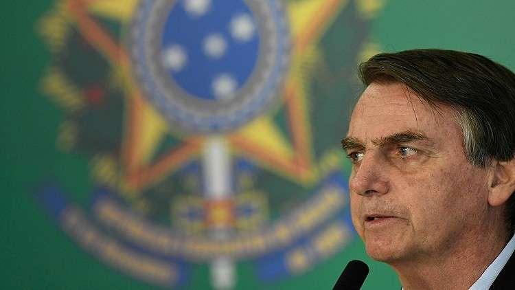 رئيس البرازيل إلى إسرائيل قريبا.. هل سيكون في جعبته قرار نقل السفارة إلى القدس؟