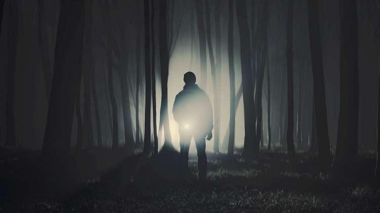 اكتشاف يسمح للبشر بالرؤية في الظلام!