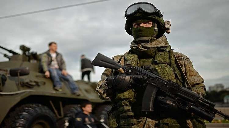 روسيا ترفع السرية عن مكونات البزة العسكرية من الجيل الثالث