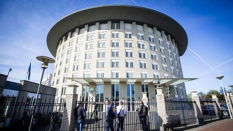 منظمة حظر الكيميائي تؤكد استخدام مواد سامة في دوما السورية