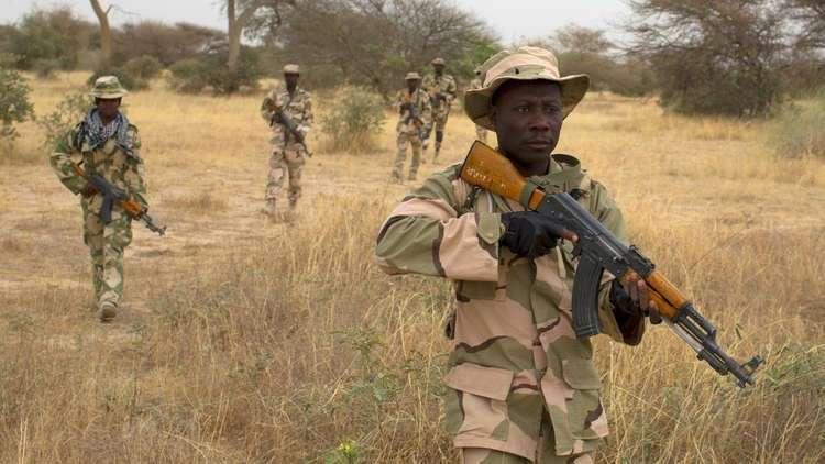 أمادو كوفا يسخر من الجيش الفرنسي الذي أعلن مقتله
