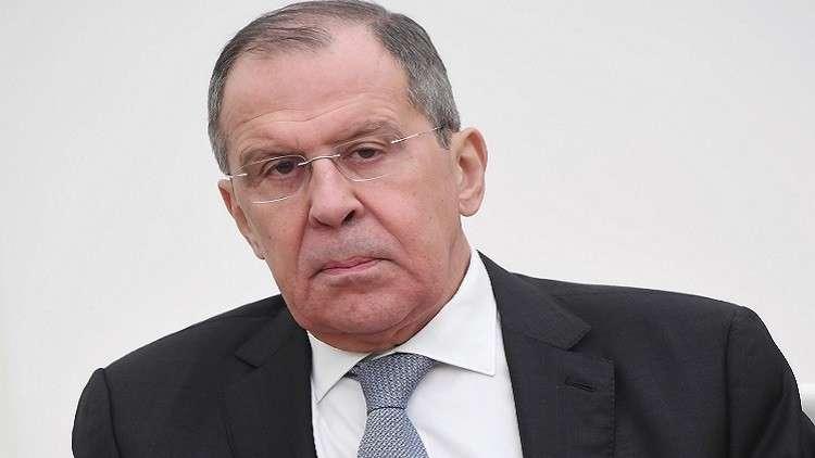 لافروف: الاتفاق الروسي التركي حول إدلب لم ينفّذ بحذافيره