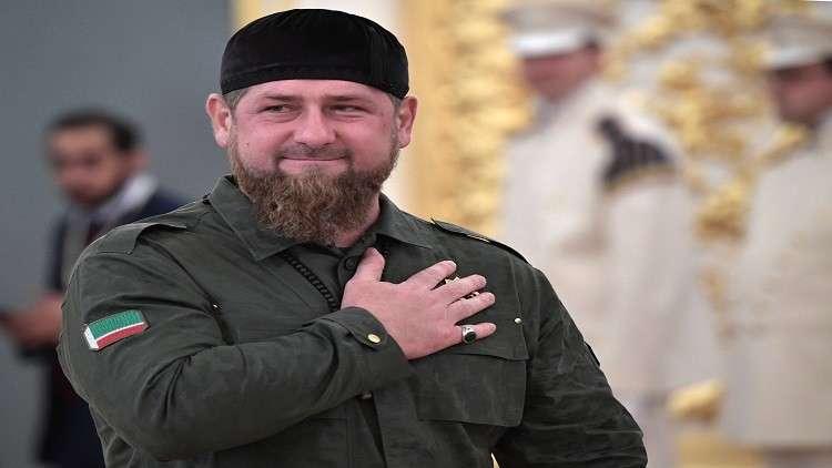 قديروف: الشيشان حققت المعجزة بسيرها على خطى رئيسها الأول ودعم بوتين