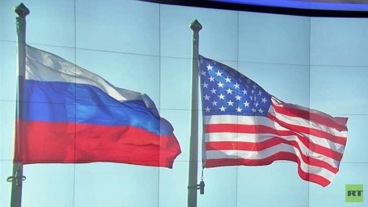 موسكو: سنبحث ملف فنزويلا مع واشنطن بشروط