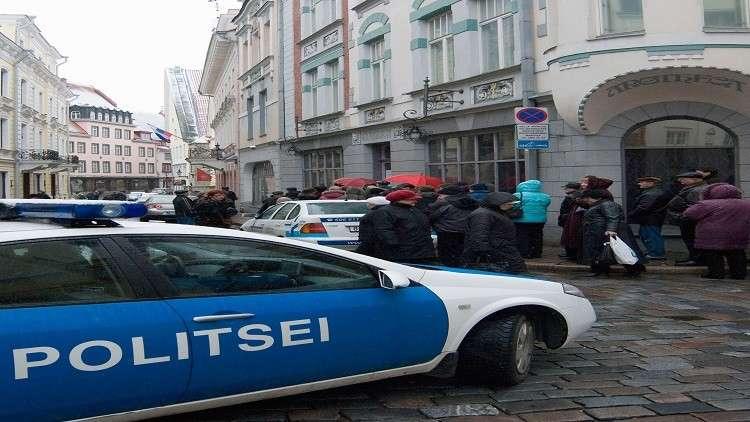فوز المعارضة الإستونية في الانتخابات البرلمانية