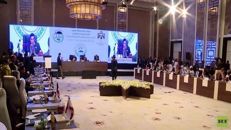 دول عربية ترفض عدم التطبيع مع إسرائيل
