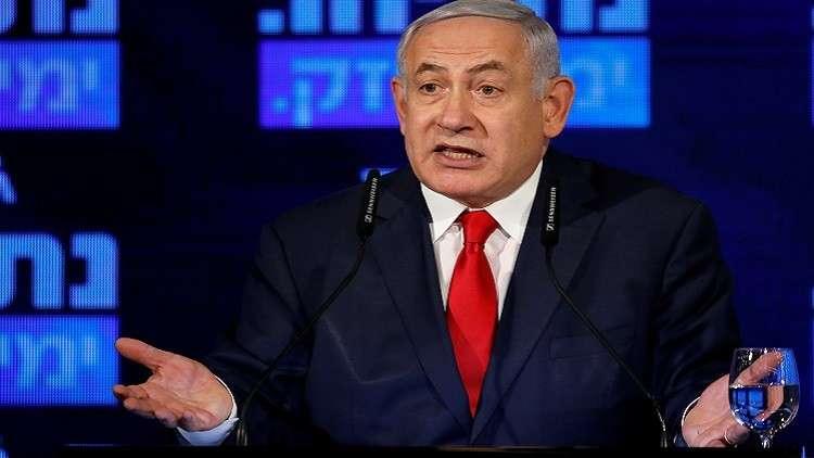 نتنياهو يخيّر الناخب الإسرائيلي بين