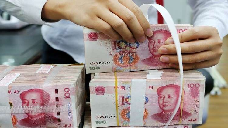 خطة صينية بمليارات الدولارات للنهوض بالاقتصاد