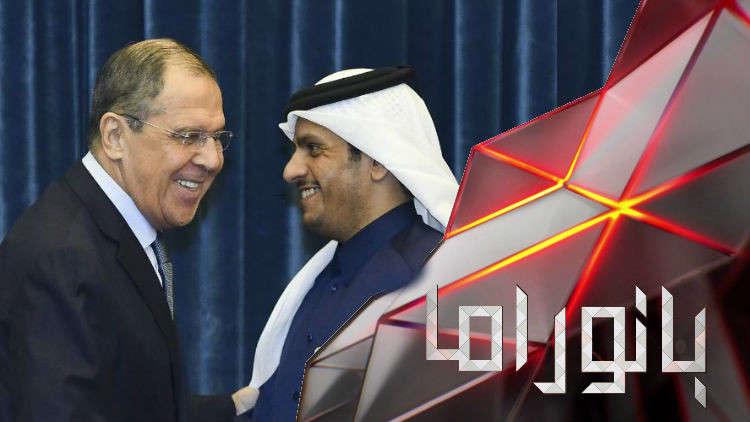 هل ستشتري قطر منظومة