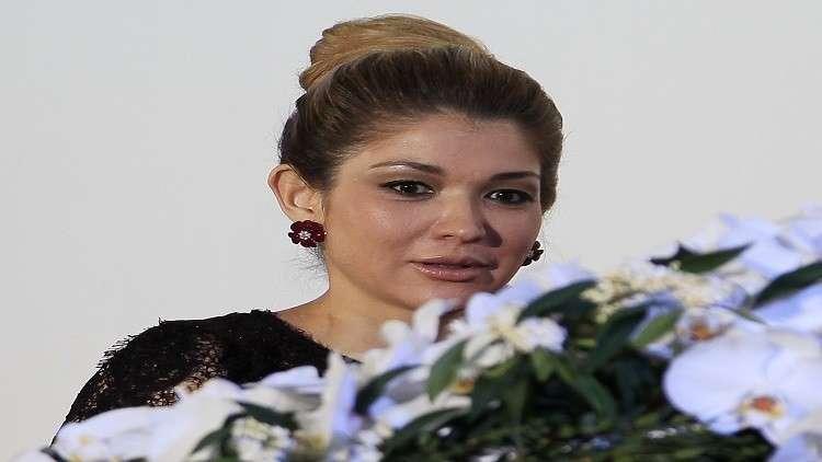 غولنارا كريموفا