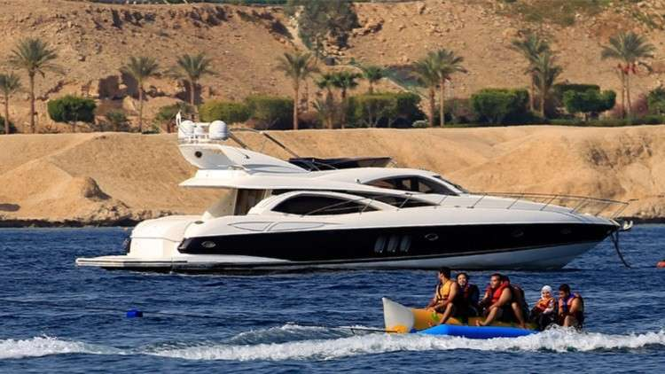 تقرير: مصر تحقق نموا سياحيا هائلا في 5 سنوات
