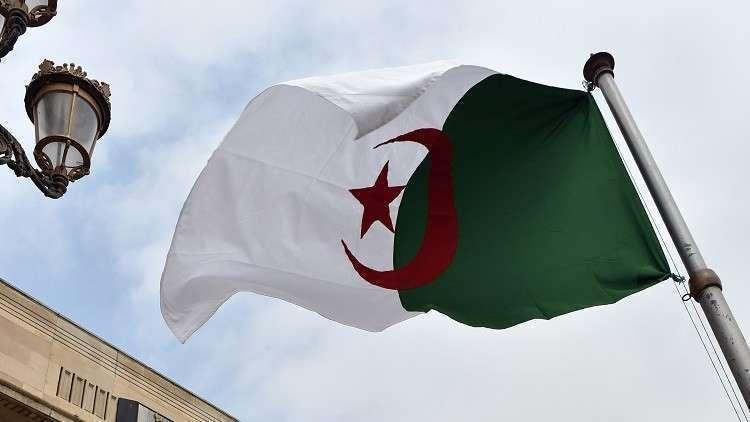 المستقبلات الأمنية للجزائر 2025